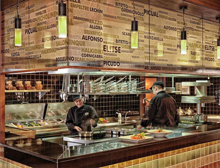 Akdeniz Mutfağının Seçkin Lezzetleri