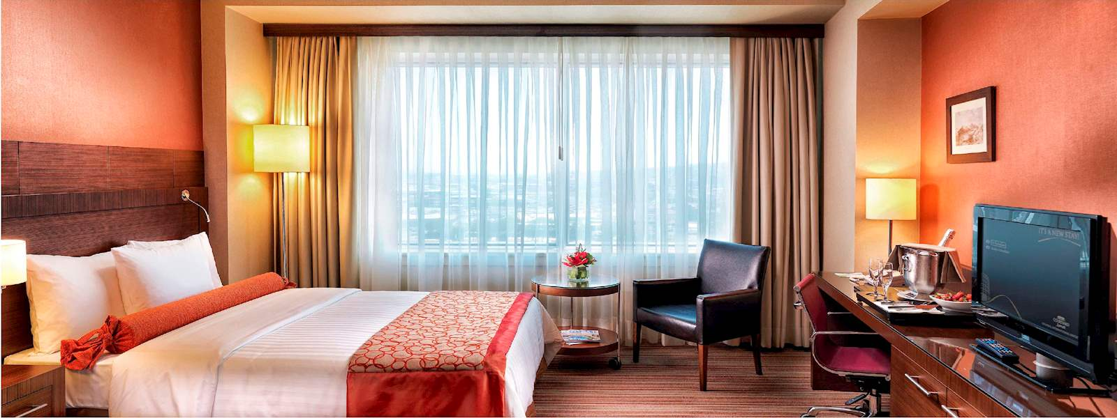 Courtyard by Marriott Istanbul West   Home